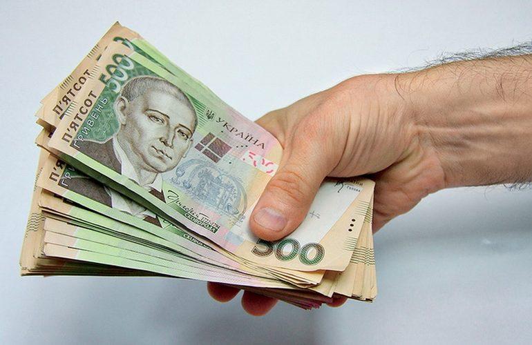 где взять деньги в долг 5000 грн